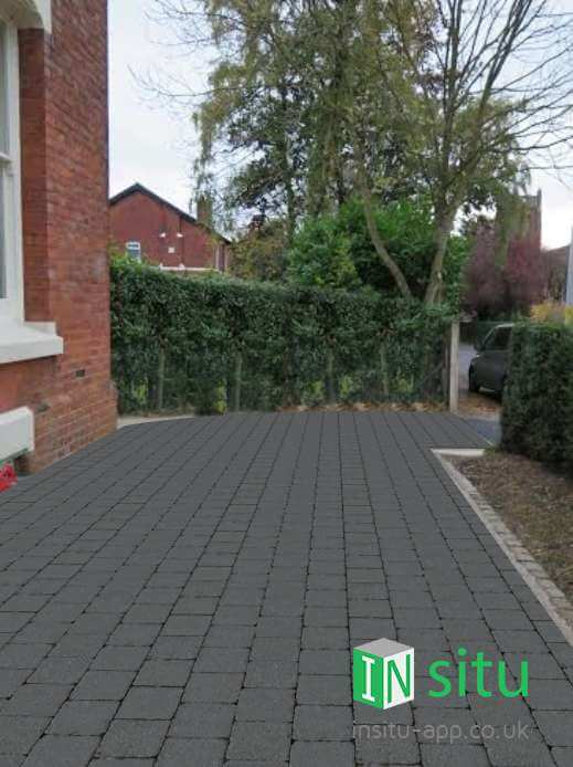 paving profile